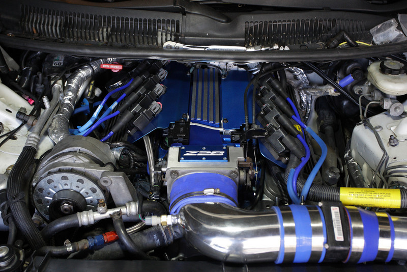 Post pix of your LT1 engine  - Page 13 - LS1TECH - Camaro
